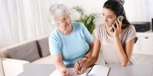 long-distance caregiving tips