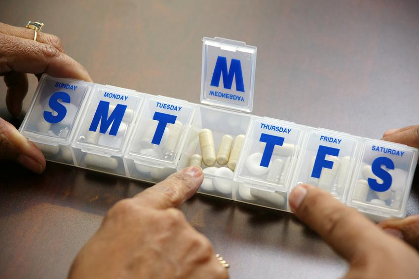 Choosing a Medication Reminder System