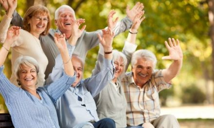 Choosing a Perfect Retirement Community