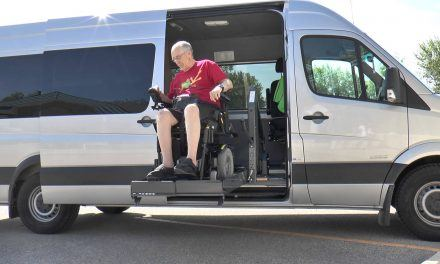 Buying a Wheelchair Accessible Vehicle