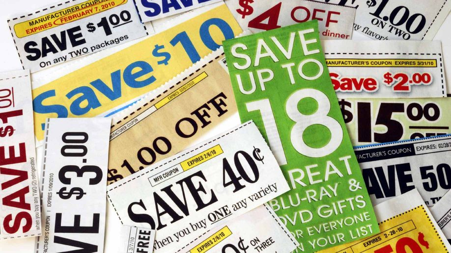 Advice for seniors interested in using coupons 1