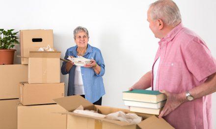 Benefits of Downsizing for Seniors
