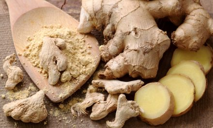 Benefits of Ginger for Seniors