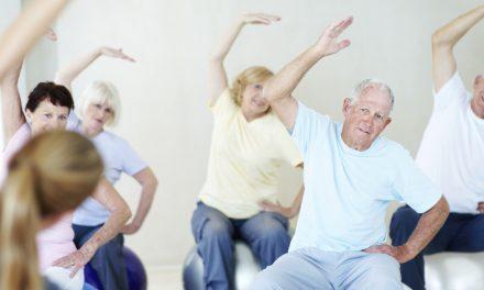 Best Exercise Ideas for Seniors with Arthritis