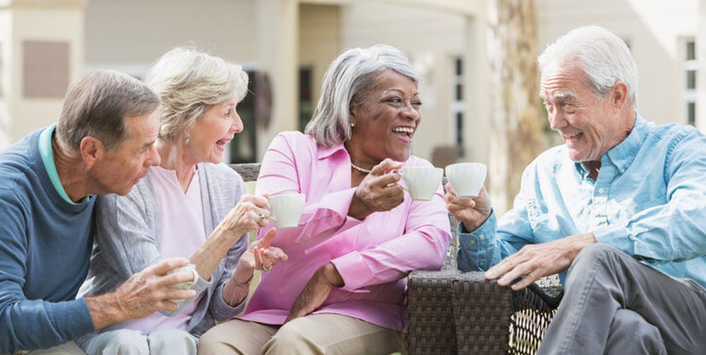 Caregivers Tips For Single Elderly 1