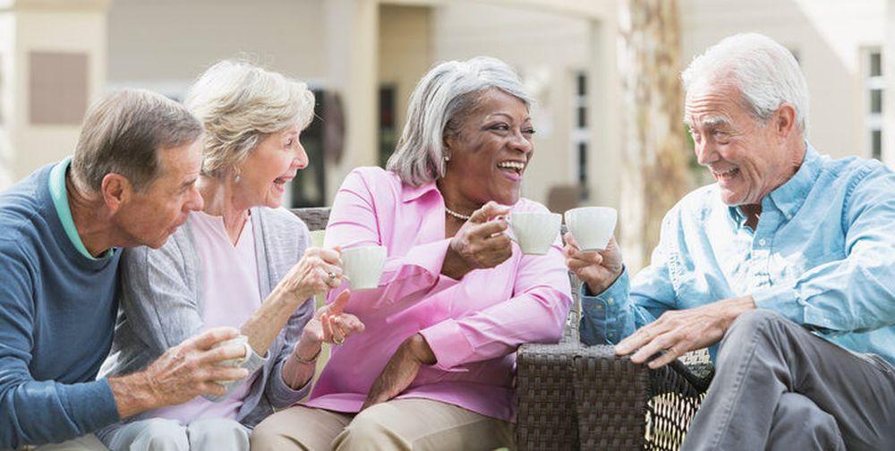 Caregivers Tips For Single Elderly 1