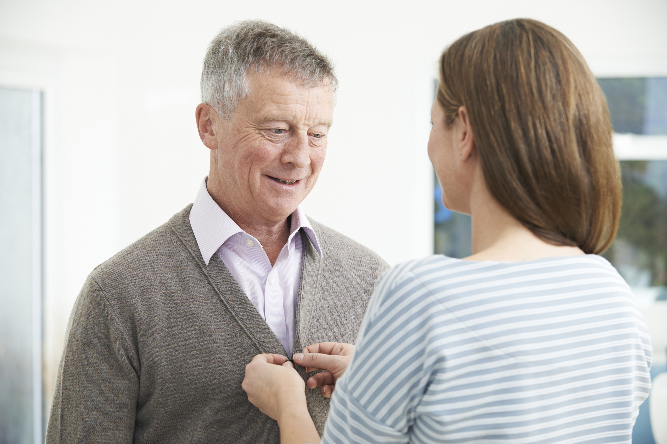 Caring For a Loved One Who Has Terminal Illness