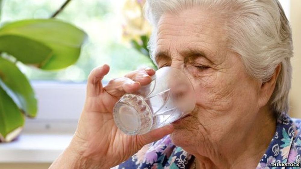 Drinks the Elderly Should Avoid