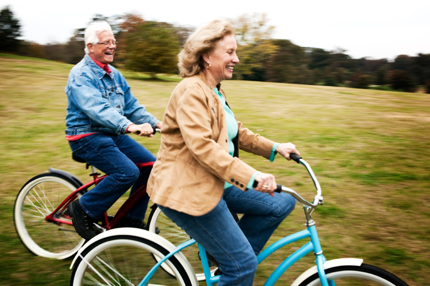 Exciting Hobbies for Seniors