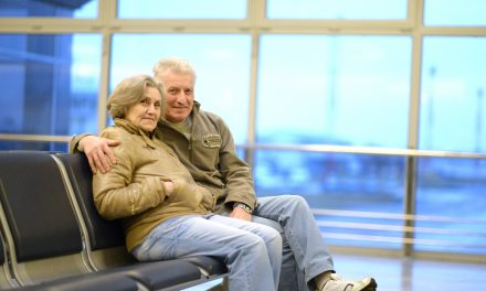 Flying Tips for Seniors