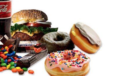 8 Foods That Raise Blood Pressure