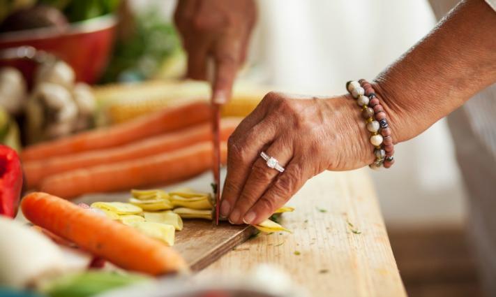 Health Benefits of Carrots for Elderly 1