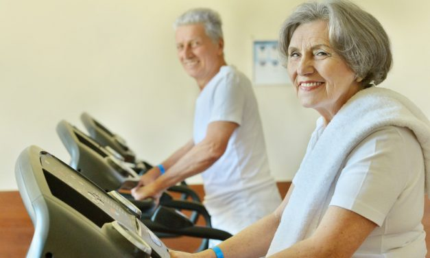 4 Ways for Seniors to Improve Heart Health
