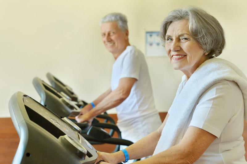 4 Ways for Seniors to Improve Heart Health