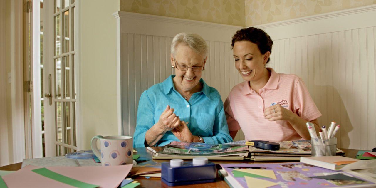6 Healthy Hobbies for Seniors