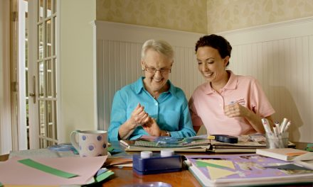 6 Healthy Hobbies for Seniors