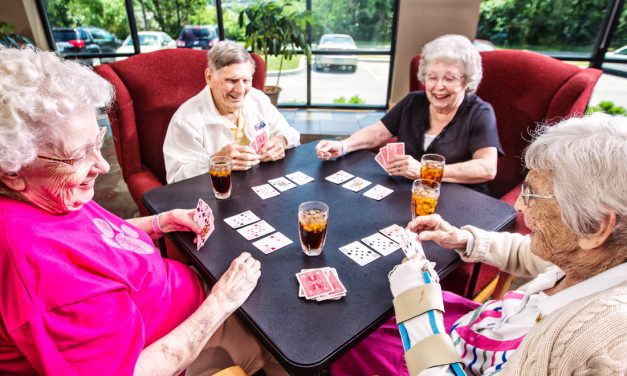 How to Find Adult Day Care Centers