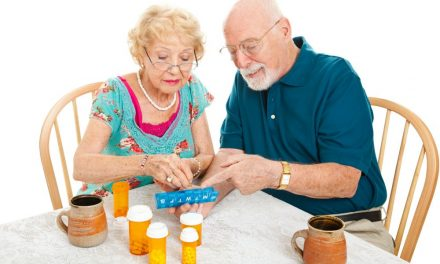 Medication Management Tips for Elderly