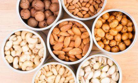 Memory-Boosting Foods for Seniors