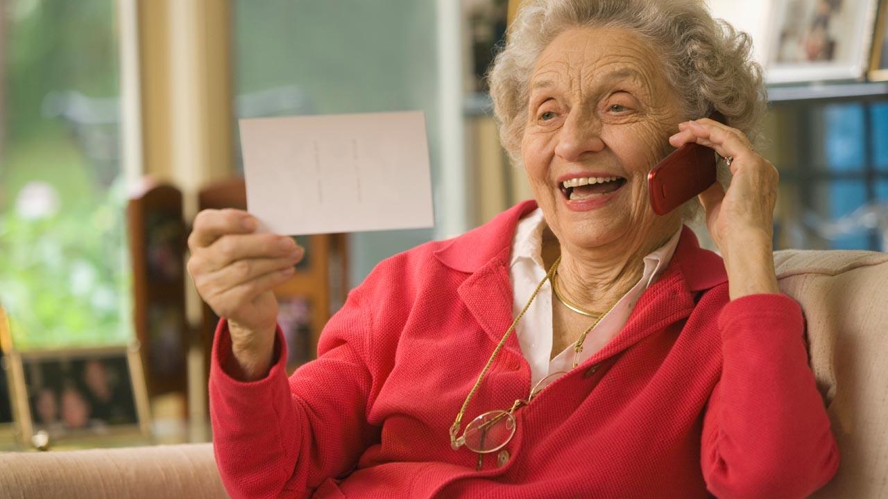 Organization Tips for Seniors 1