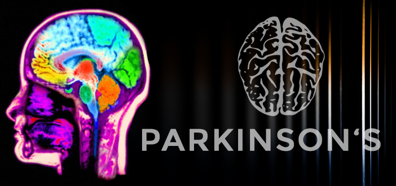 5 Early Signs of Parkinson's Disease