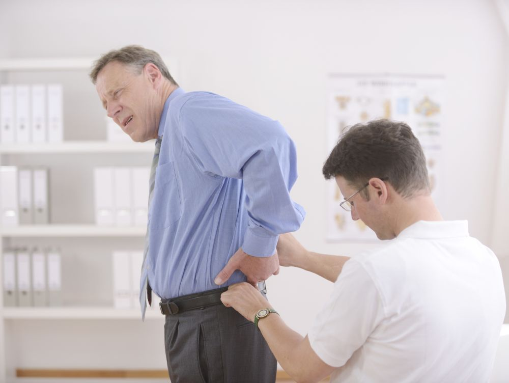 Reasons Why Elderly Should Visit Chiropractors