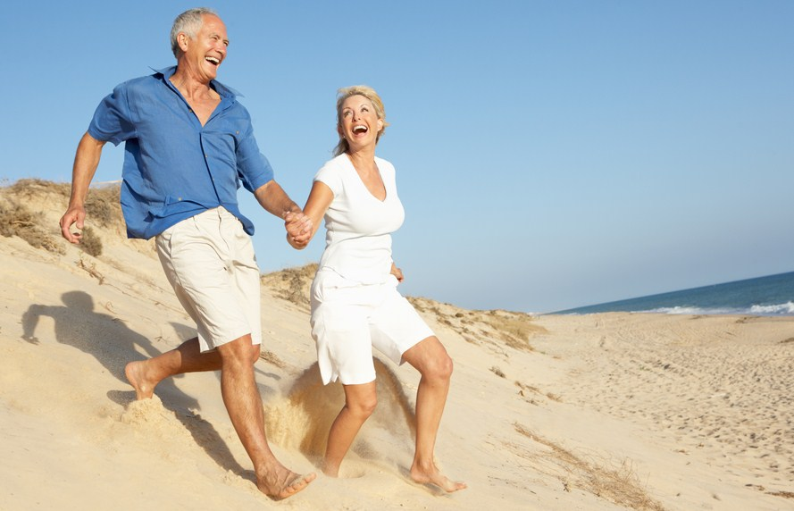 Summer Day-Trip Ideas for Seniors