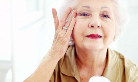 Skin Care Tips for Elderly