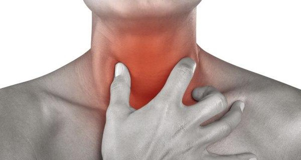 The best ways for seniors to heal a sore throat 1
