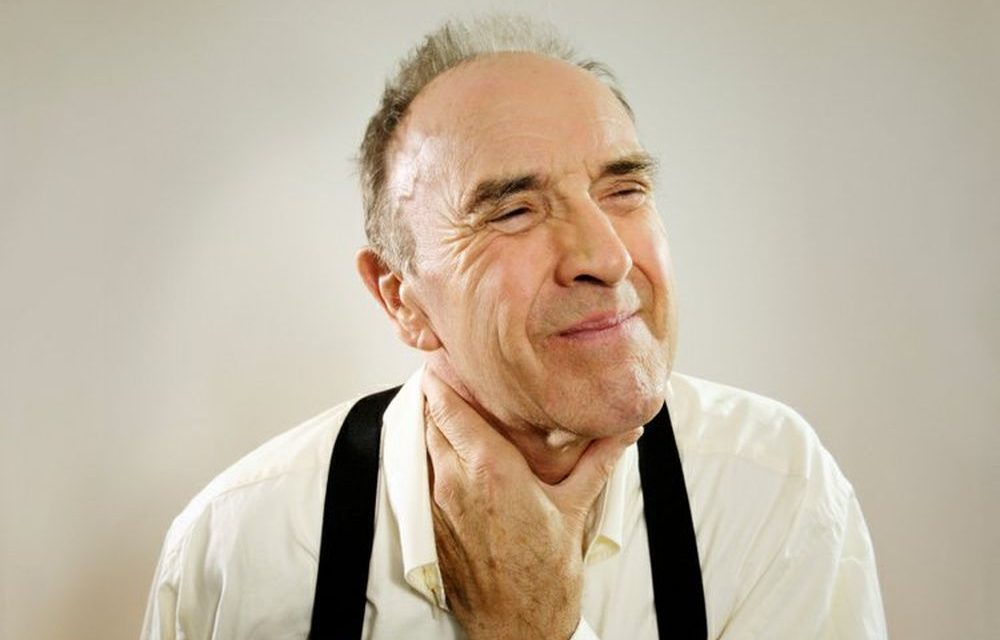 Best Ways for Seniors to Heal a Sore Throat