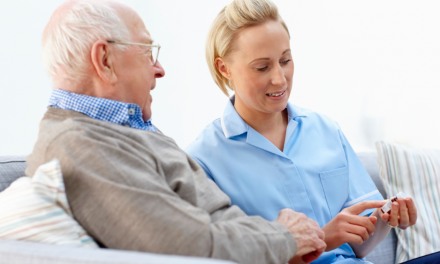 3 Reasons Why Seniors Don't Take Medications as Prescribed