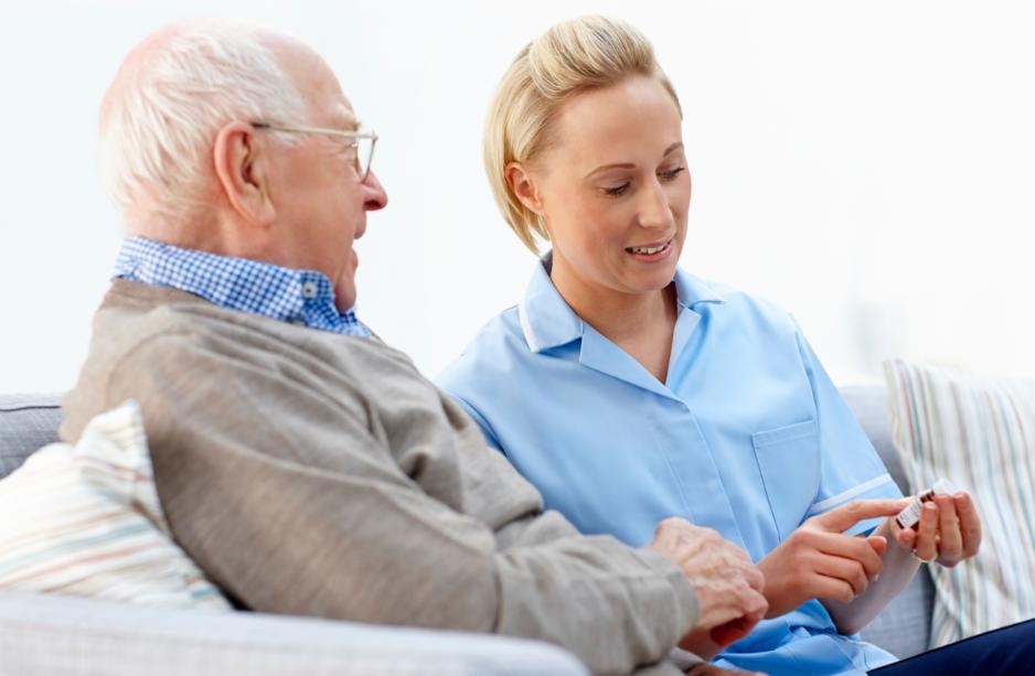 3 Reasons Why Seniors Don't Take Medications as Prescribed