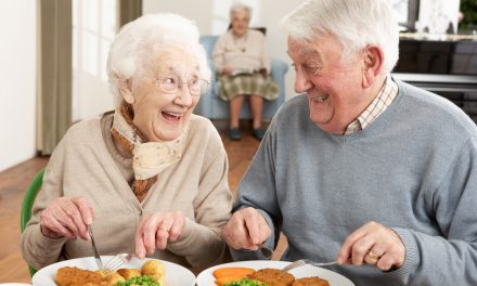 Nutrition Tips for Seniors: How to Eat Healthy