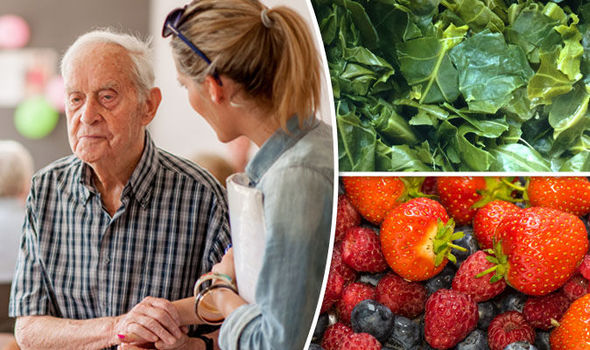 Foods for seniors with insomnia