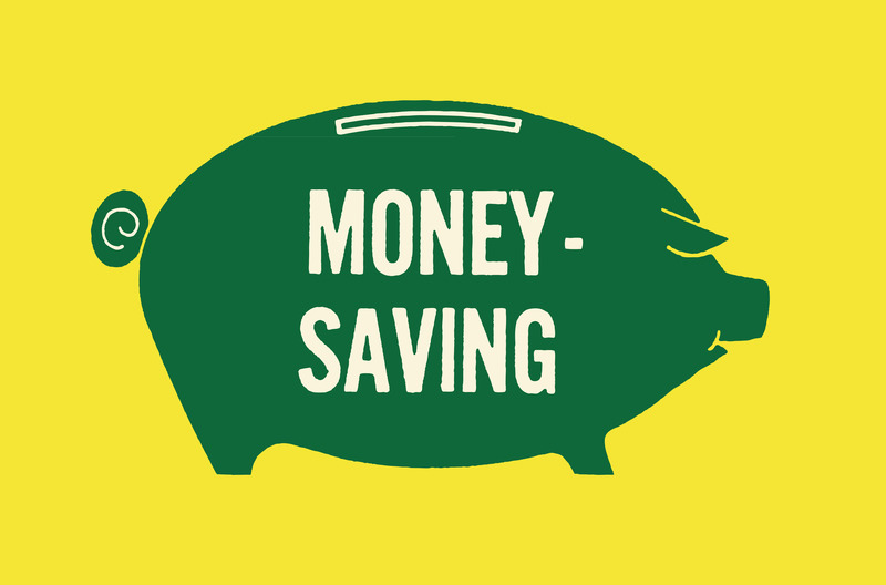 5 Tips on How the Elderly Can Save Money