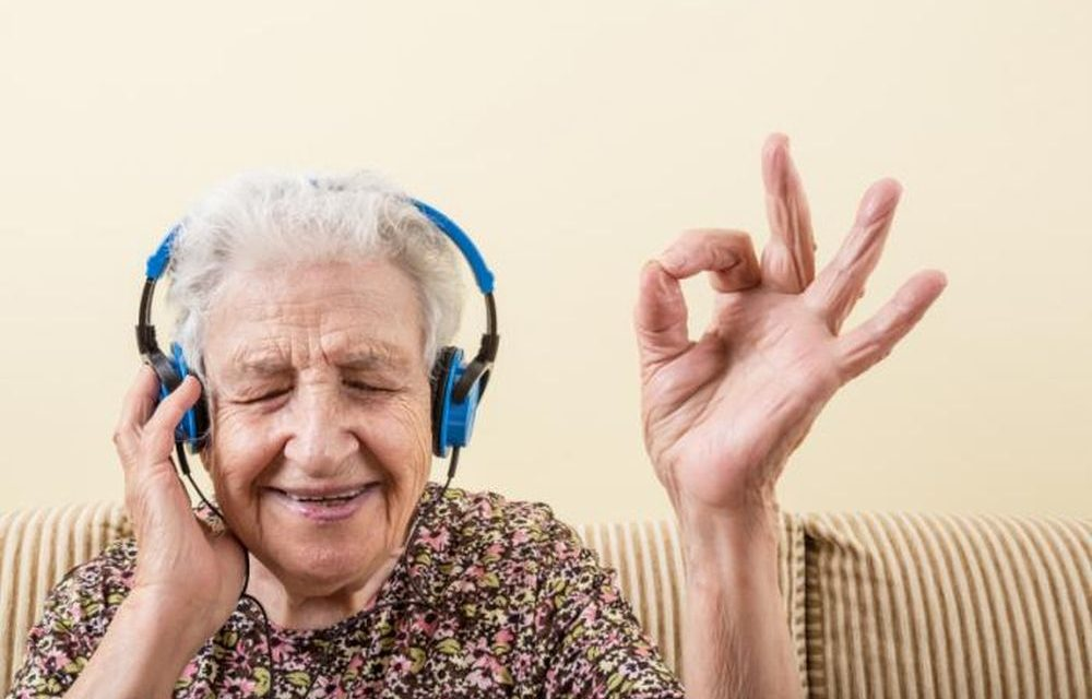 Benefits of Music for Older Adults