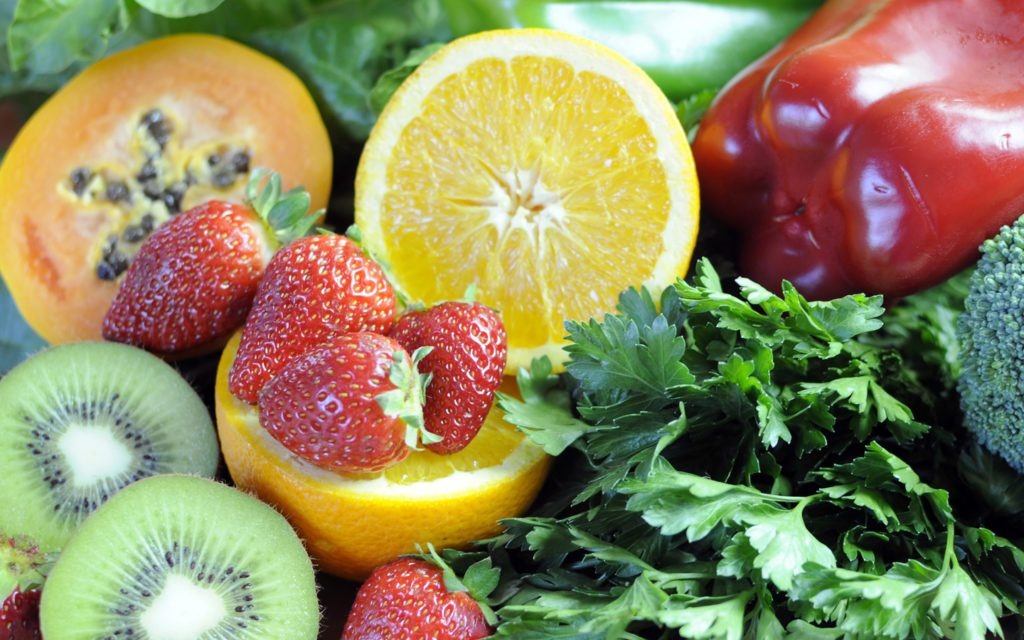 Benefits of Vitamin C for Seniors