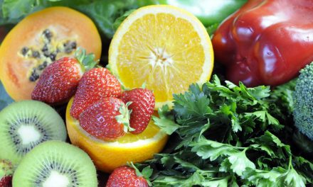 Benefits of Vitamin C for Seniors