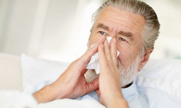 Cold and Flu Prevention Tips for Seniors and Caregivers