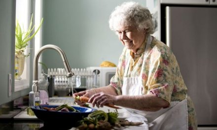 Cooking Safety Tips for Seniors