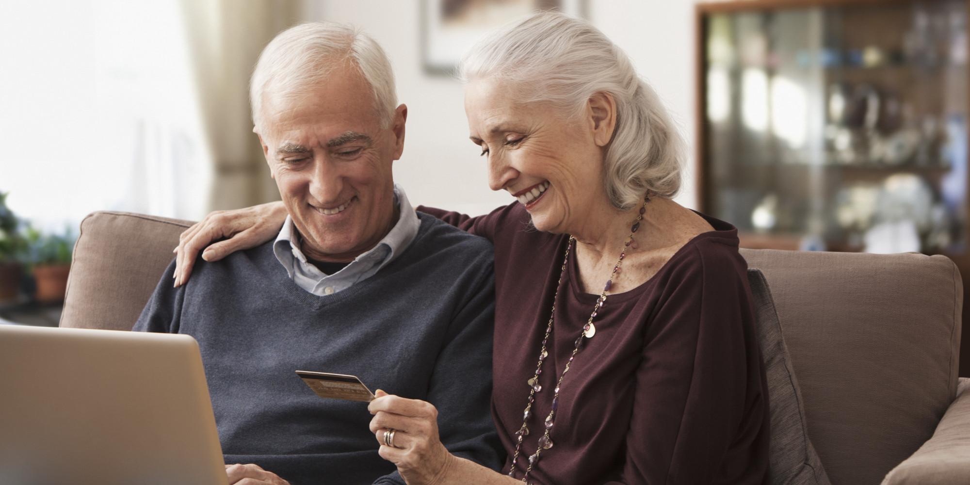 Easy ways for elderly to save money 1