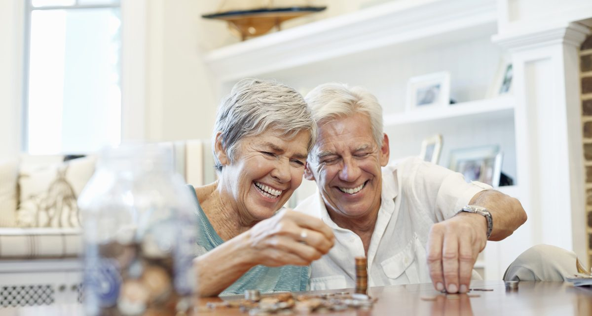 Easy Ways for the Elderly to Save Money
