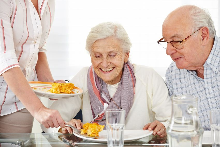 Healthy Aging Tips for Seniors