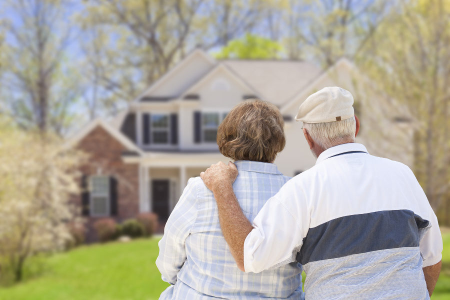 House buying tips for seniors 1