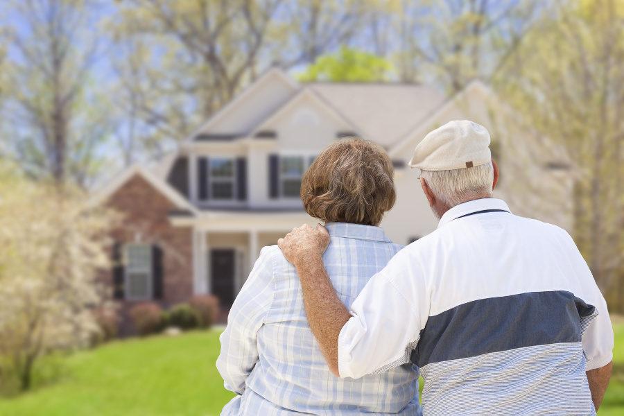House buying tips for seniors 1