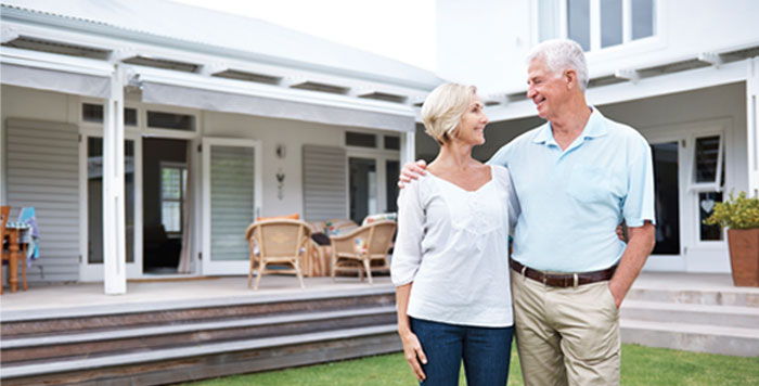 House Buying Tips for Seniors
