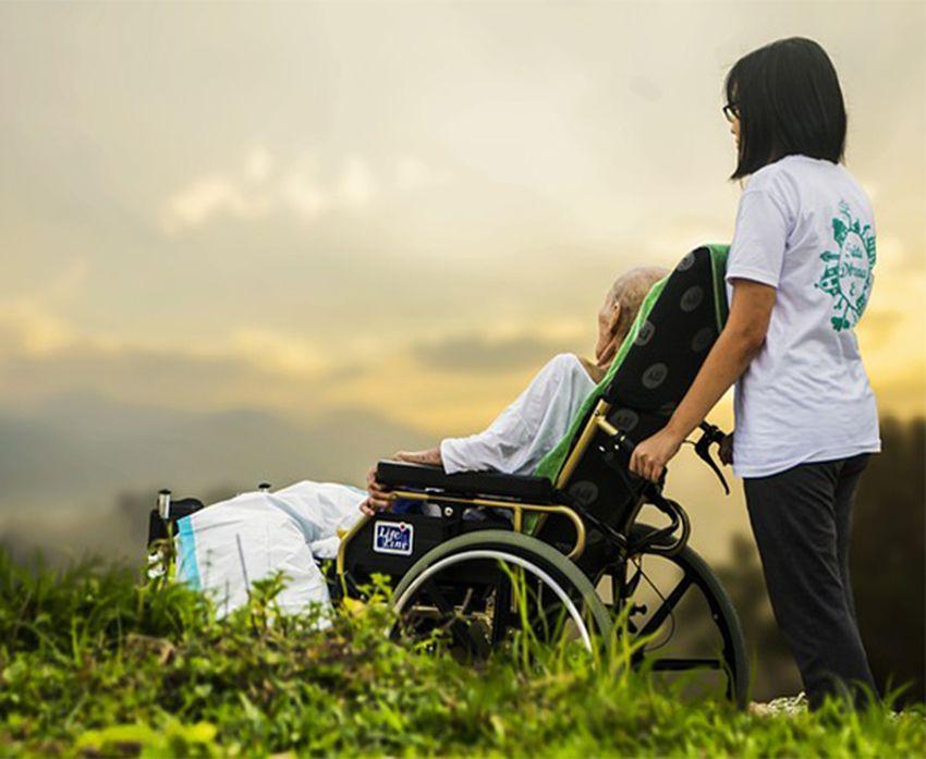 Ideal caregiver