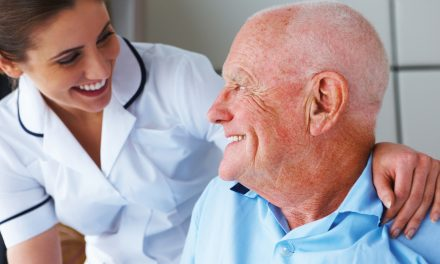 4 Traits of an Ideal Caregiver