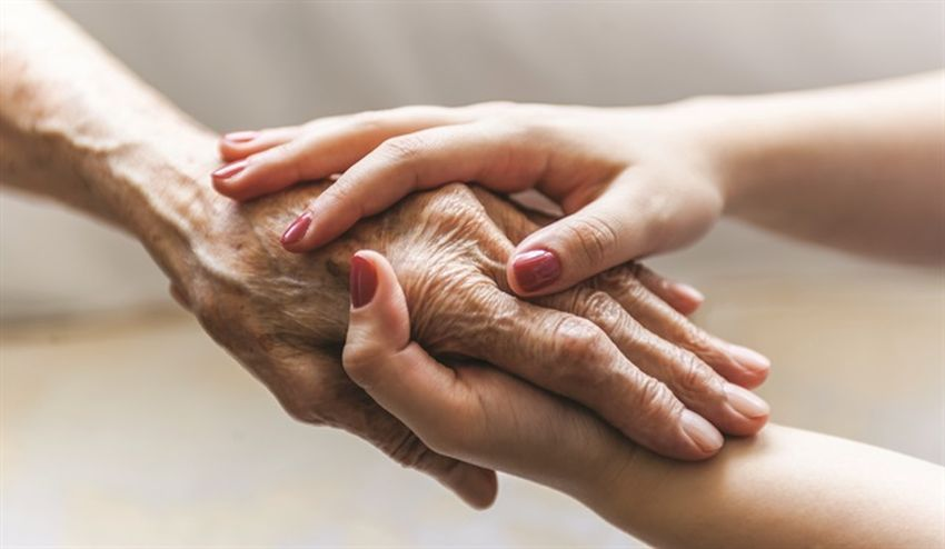 Nail care tips for seniors