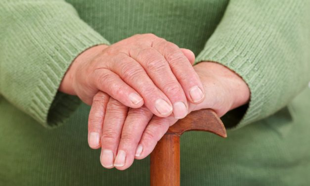 Nail Care Tips for Seniors